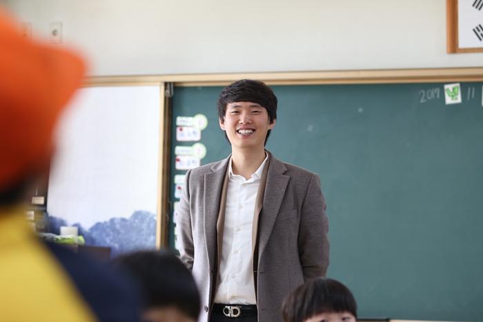 초등학교 선생님의 명상일기
